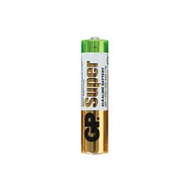 Батарейка LR03 GP Super Alkaline