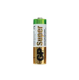 Батарейка LR06 GP Super Alkaline