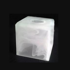 плафон кубик Е27 стекло-