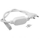 Драйвер для светодиодной ленты 220V 2835 60 led ip65(блок питания)