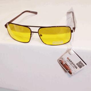 очки антифары с полосой