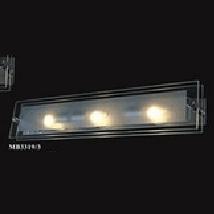 Светильник из нержавеющей стали 3319-3