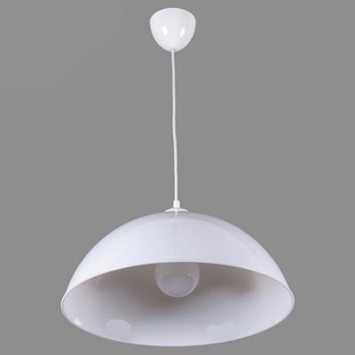 Светильник подвесной пластик 3517