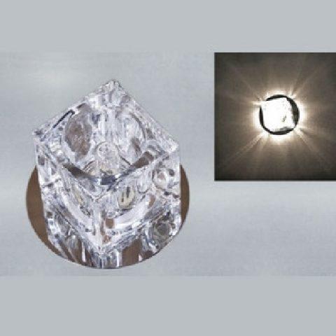 07250-9.0-001HS G9 CR светильник точ.